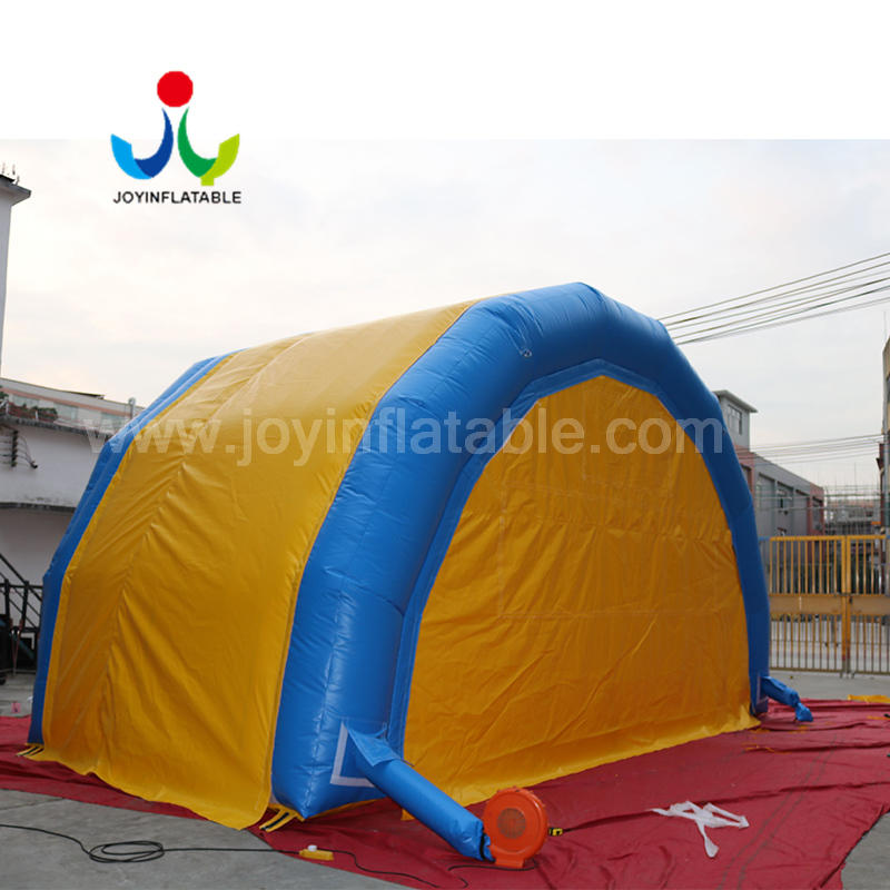 crystal inflatable tents for sale factory for child-2