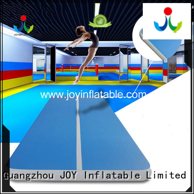 JOY inflatable stunt landing mats from China for child
