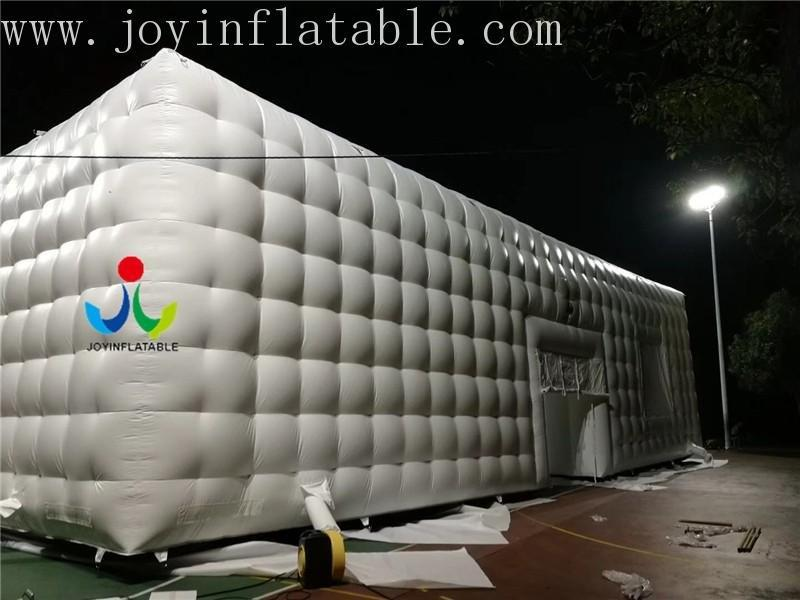 JOY inflatable sports inflatable cube marquee wholesale for outdoor-1