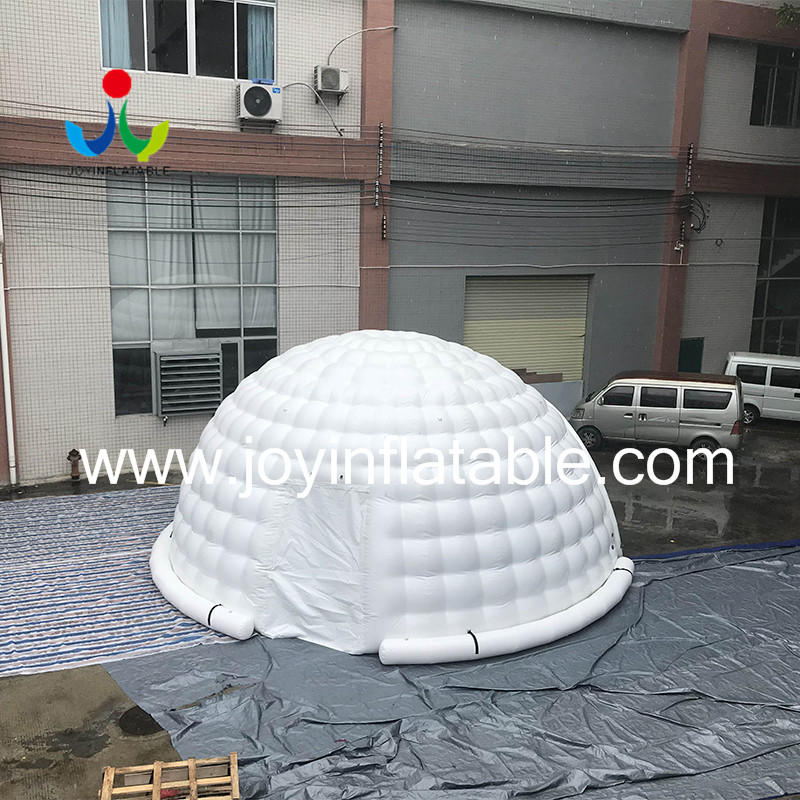 Inflatable Igloo Tent Air Dome Tents Made in China-3