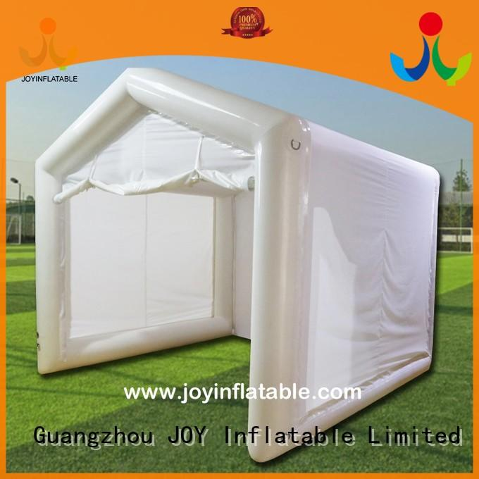 JOY inflatable inflatable house tent supplier for kids