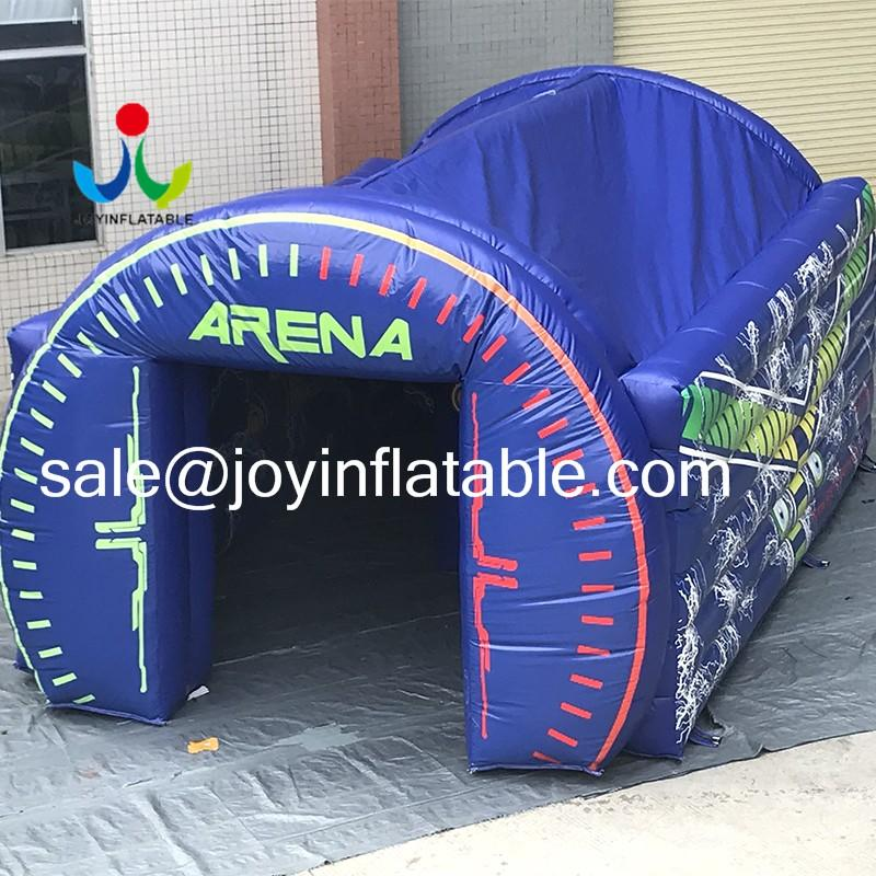 event Inflatable advertising tent with good price for kids-1