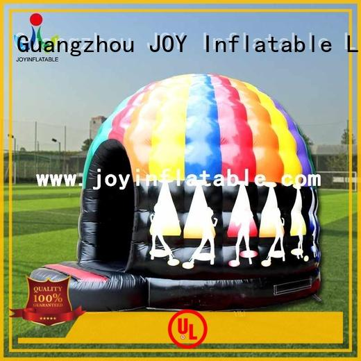 mushroom inflatable party igloo pvc for outdoor JOY inflatable