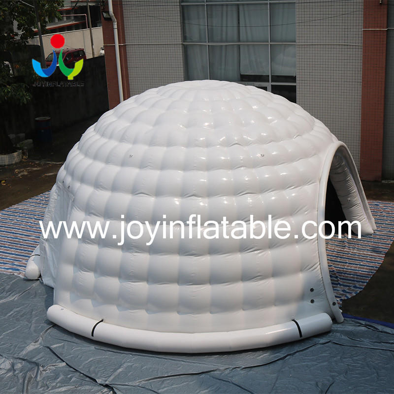 Inflatable Igloo Tent Air Dome Tents Made in China-1