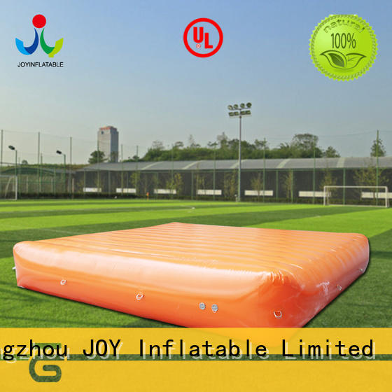 park stunt pads from China for child