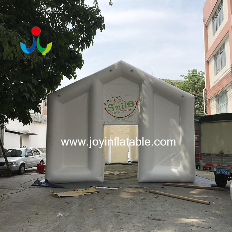 JOY inflatable jumper inflatable marquee tent personalized for child-1