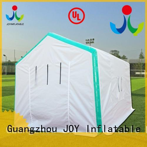 outdoor waterproof JOY inflatable Brand medical tent for sale factory