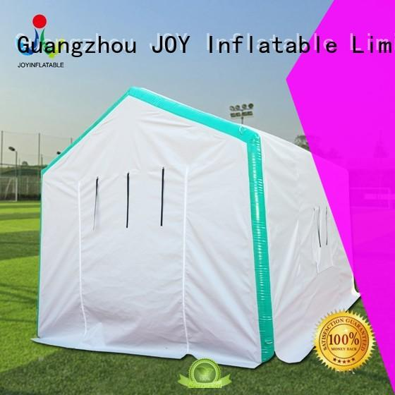 JOY inflatable military medical tent with good price for child