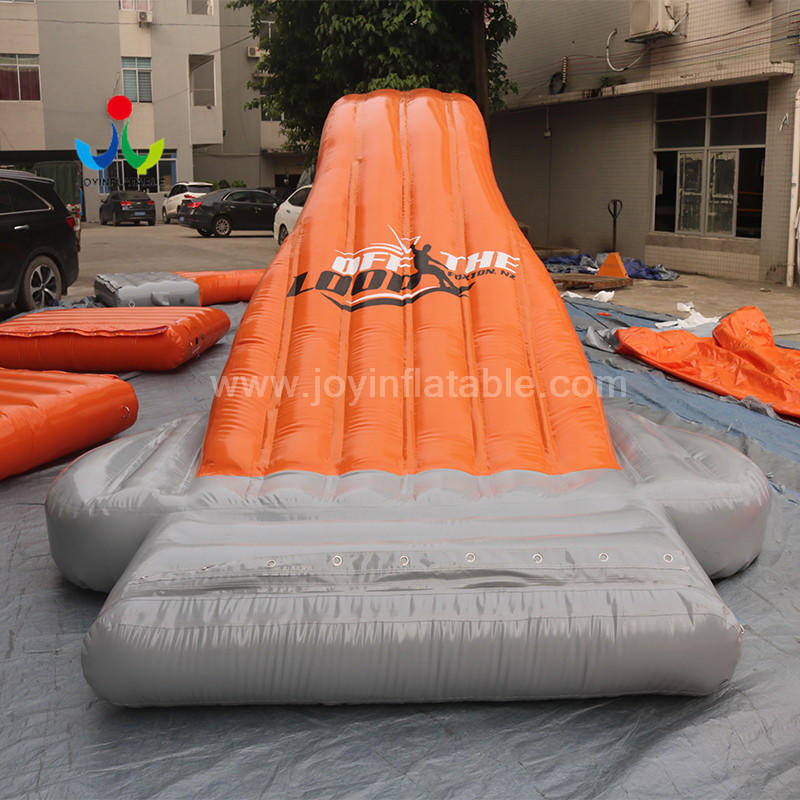 JOY inflatable game inflatable trampoline personalized for outdoor-3