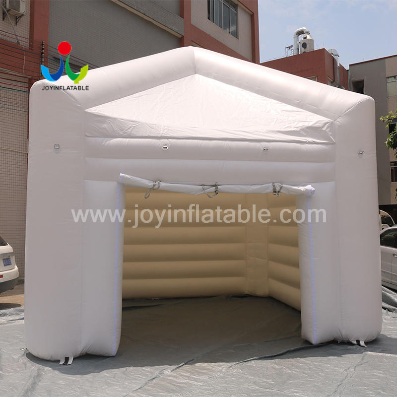 JOY inflatable giant inflatable marquee tent supplier for child-3