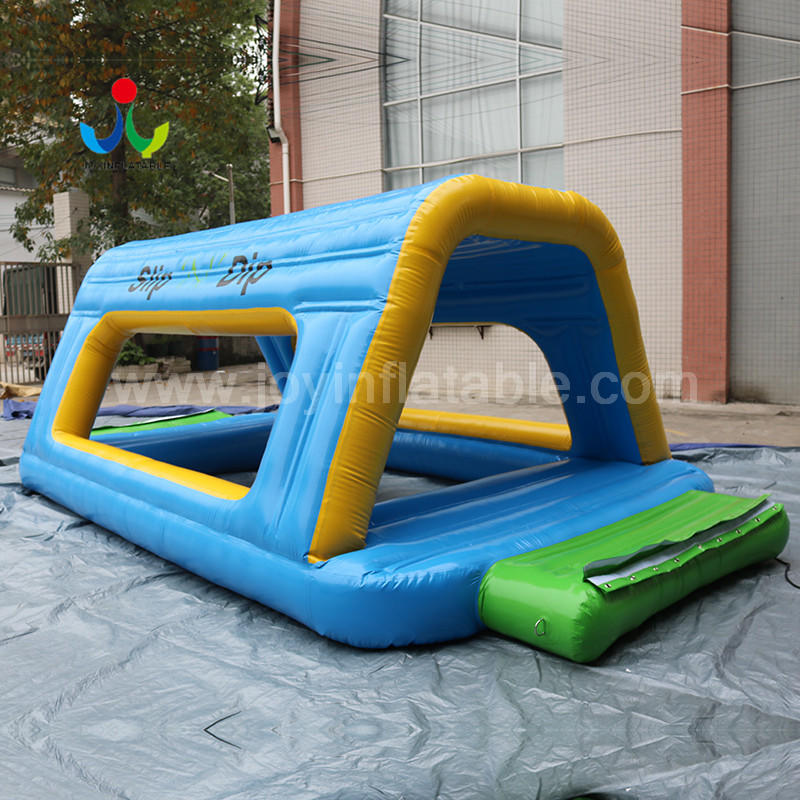 inflatable water park for sale for children JOY inflatable-3