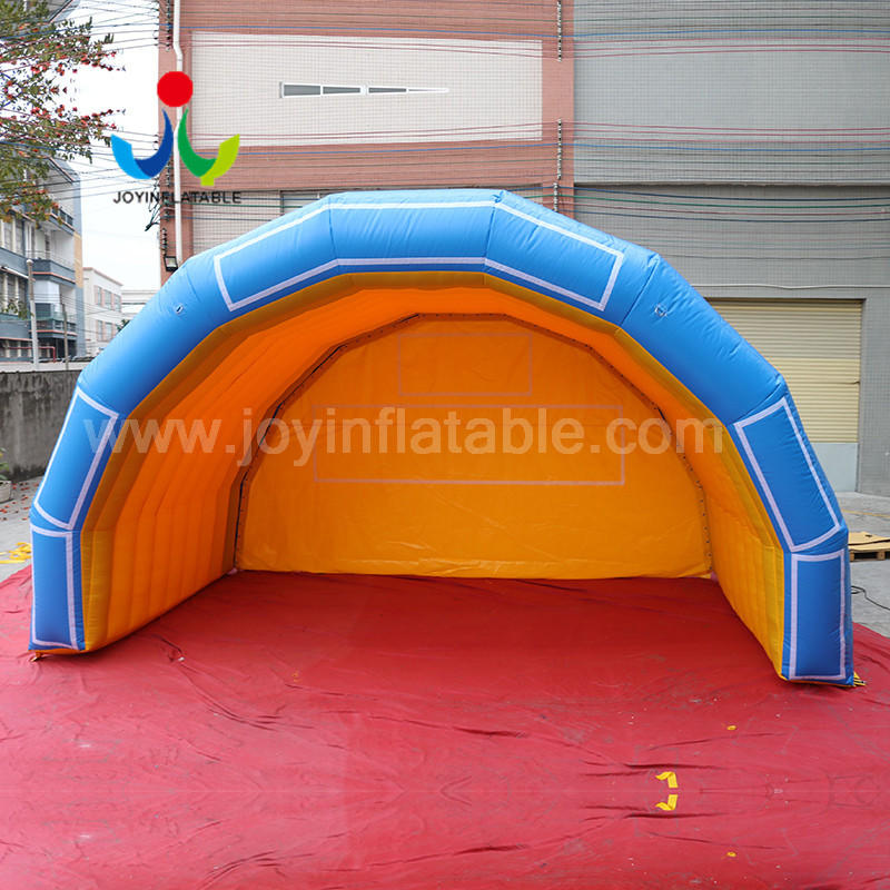 crystal inflatable tents for sale factory for child-1