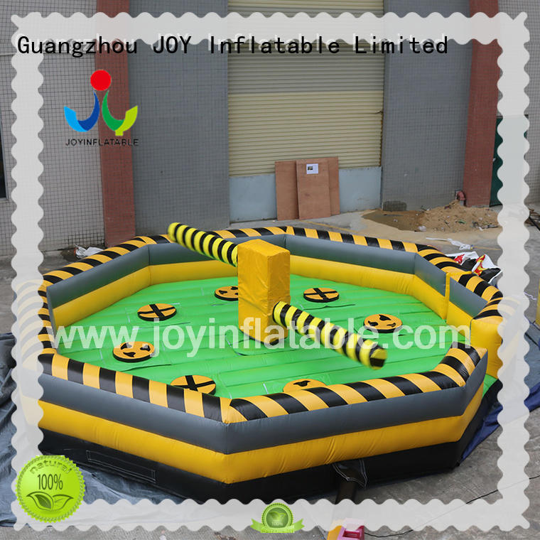 JOY inflatable mechanical bull riding from China for children