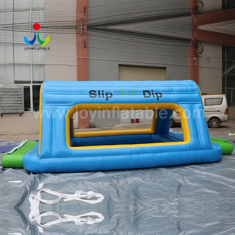 inflatable water park for sale for children JOY inflatable-2