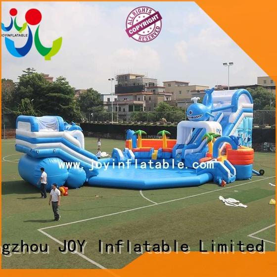 JOY inflatable inflatable funcity factory price for child