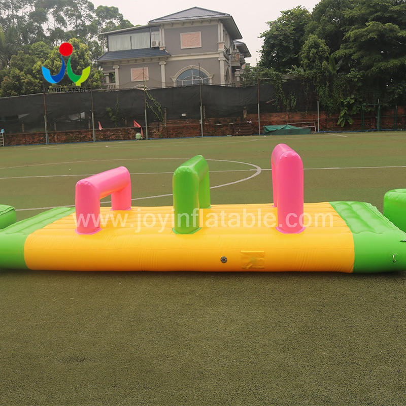 reliable kids inflatable water park series for kids JOY inflatable-3