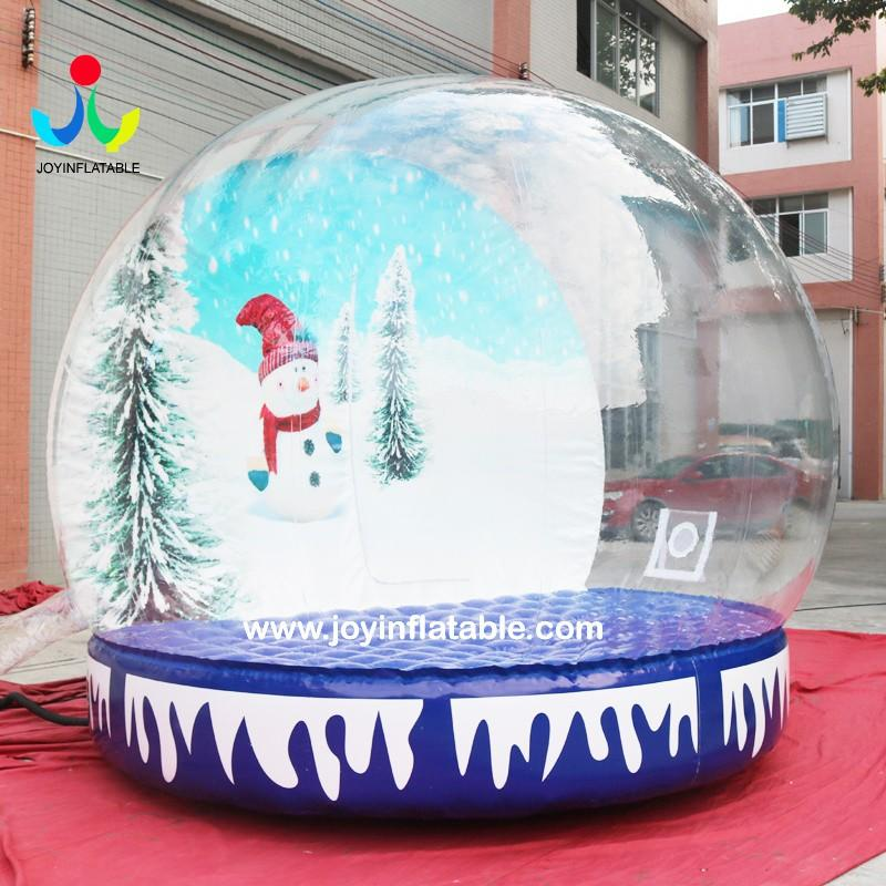 JOY inflatable geodesic giant inflatable balloon series for child-3