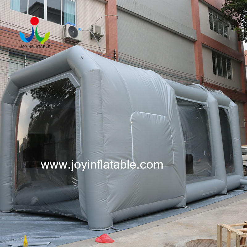 JOY inflatable paint inflatable spray tent directly sale for outdoor-2