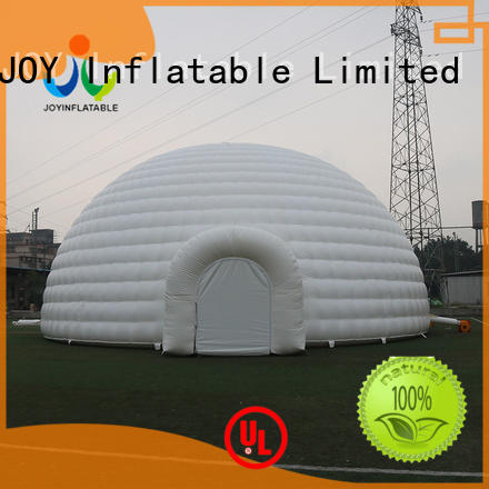 JOY inflatable Brand new trendy inflatable tent manufacturers
