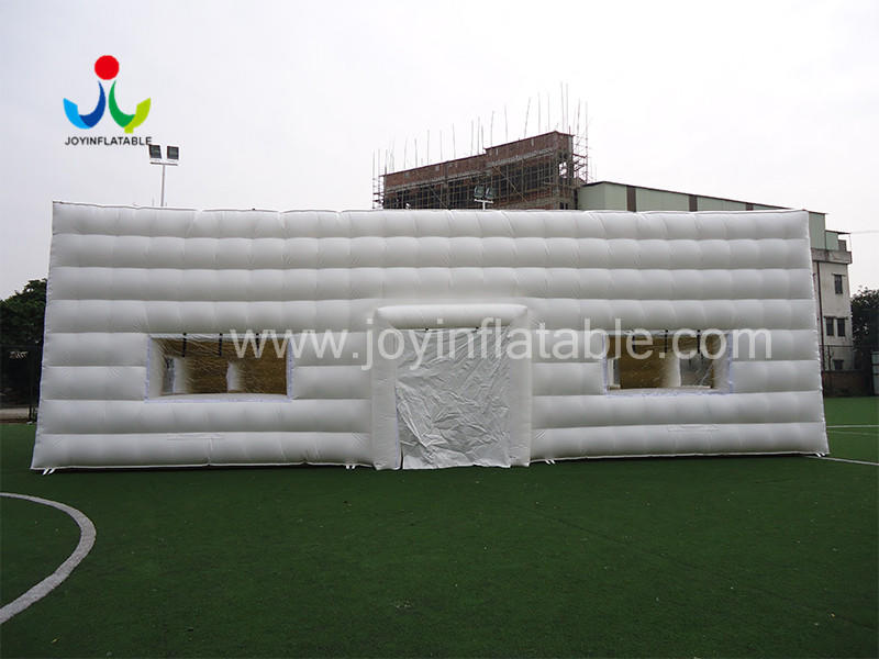 JOY inflatable hotel inflatable tent with good price for outdoor-1