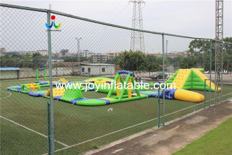 rocker inflatable water trampoline supplier for children-3