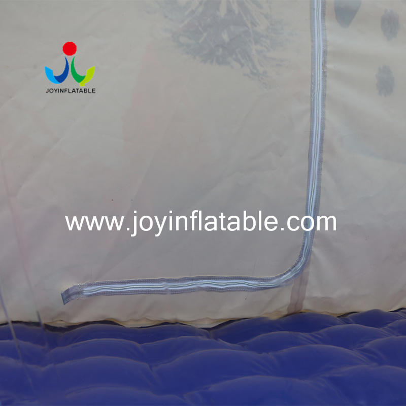 JOY inflatable advertising tent manufacturers customized for children-3