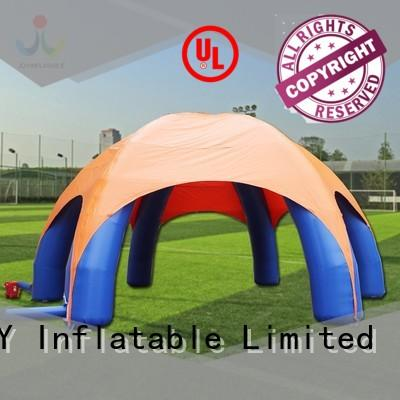 JOY inflatable promotion blow up igloo tent directly sale for outdoor