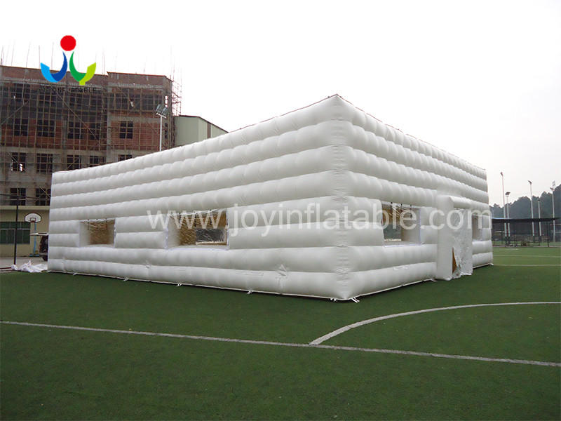 JOY inflatable hotel inflatable tent with good price for outdoor-2