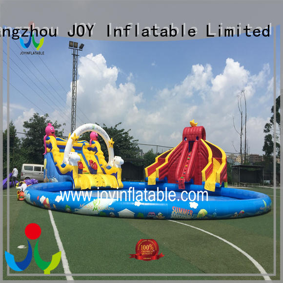 JOY inflatable racing fun inflatables personalized for outdoor