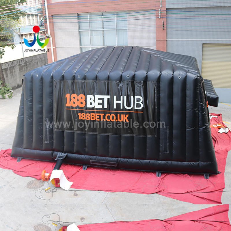 JOY inflatable equipment inflatable bounce house supplier for kids-3