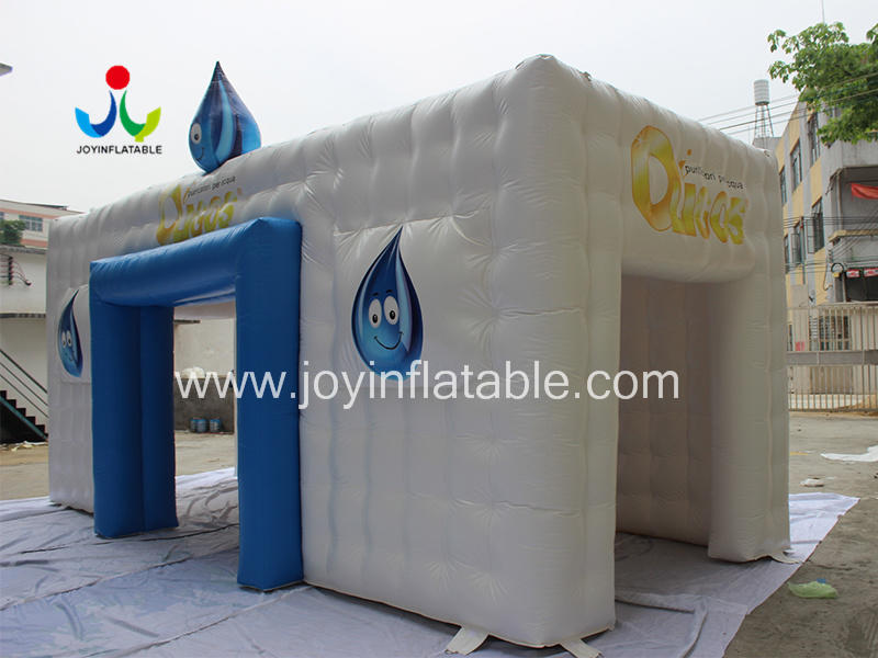 Inflatable Trade Show Event Tent For Sale-1