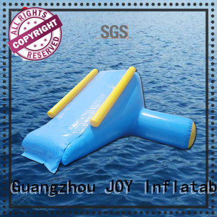 JOY inflatable inflatable water trampoline personalized for children