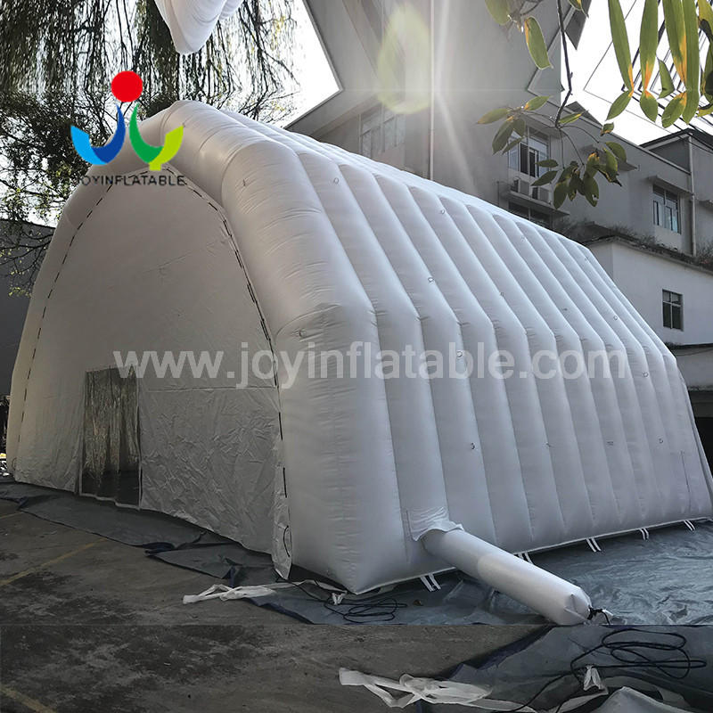 JOY inflatable Inflatable cube tent factory price for kids-2