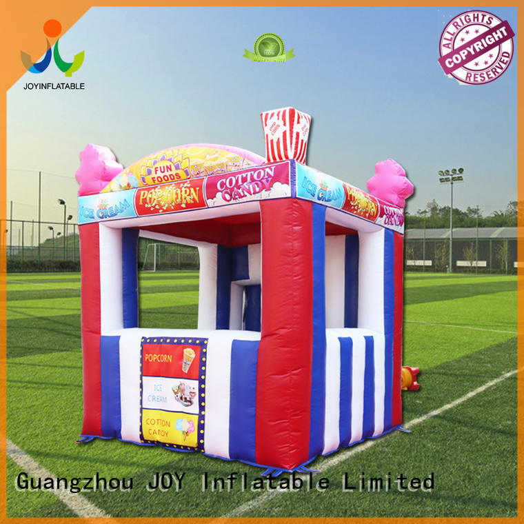 Wholesale 1175 Inflatable cube tent JOY inflatable Brand