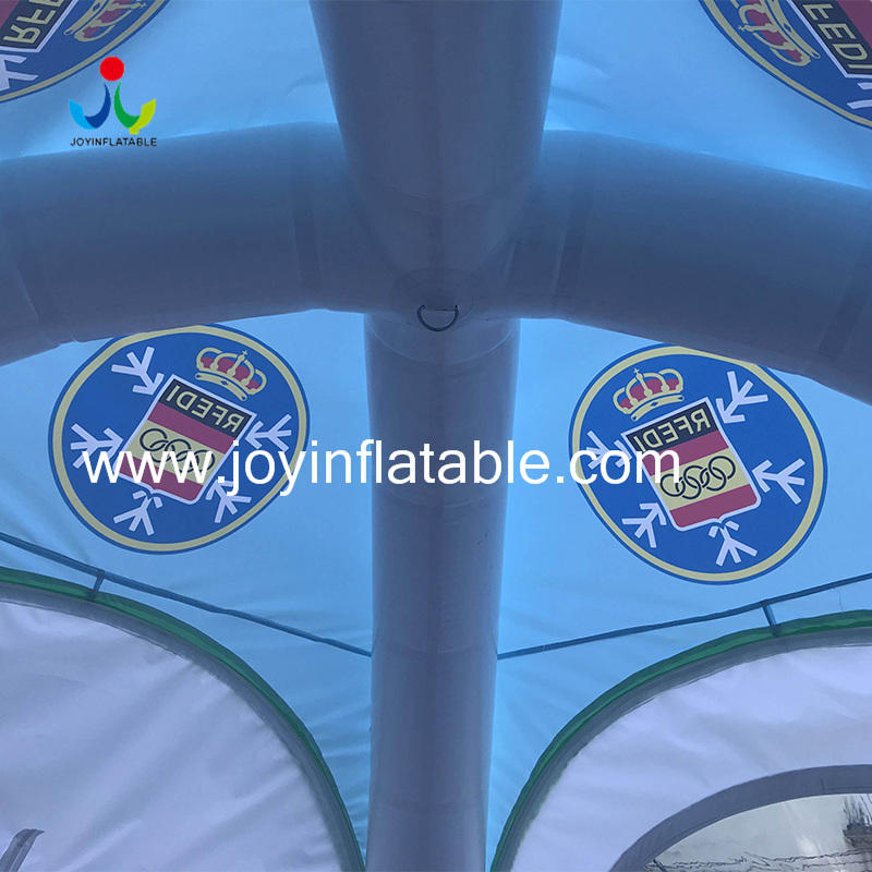JOY inflatable canopy spider tent design for child-2