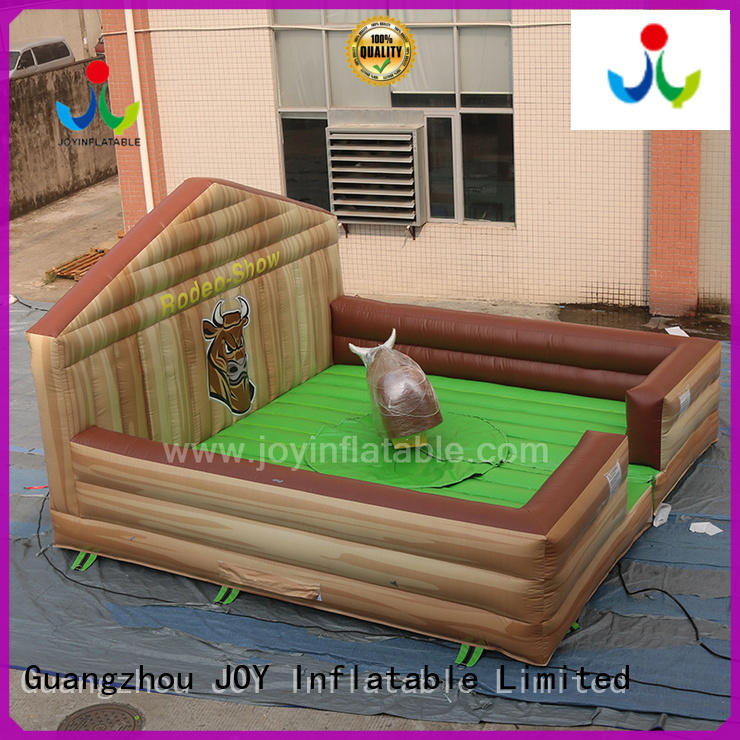 JOY inflatable seal inflatable sports games manufacturer for outdoor