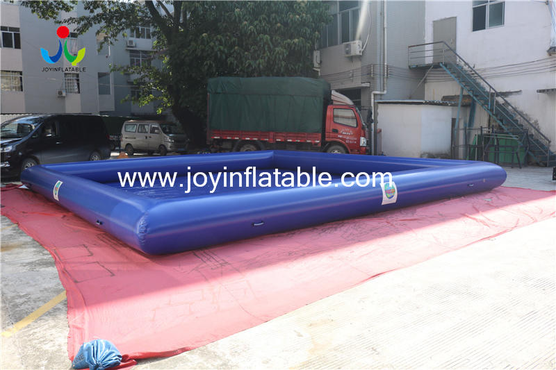 JOY inflatable inflatable city supplier for kids-1