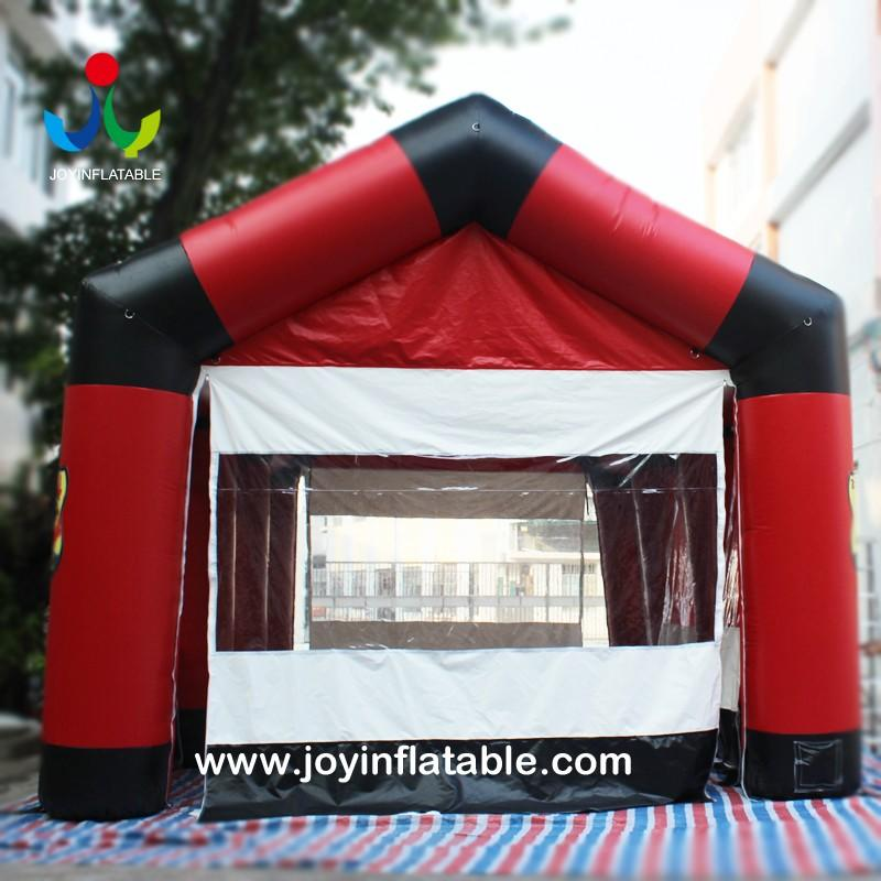 jumper inflatable marquee personalized for child-3