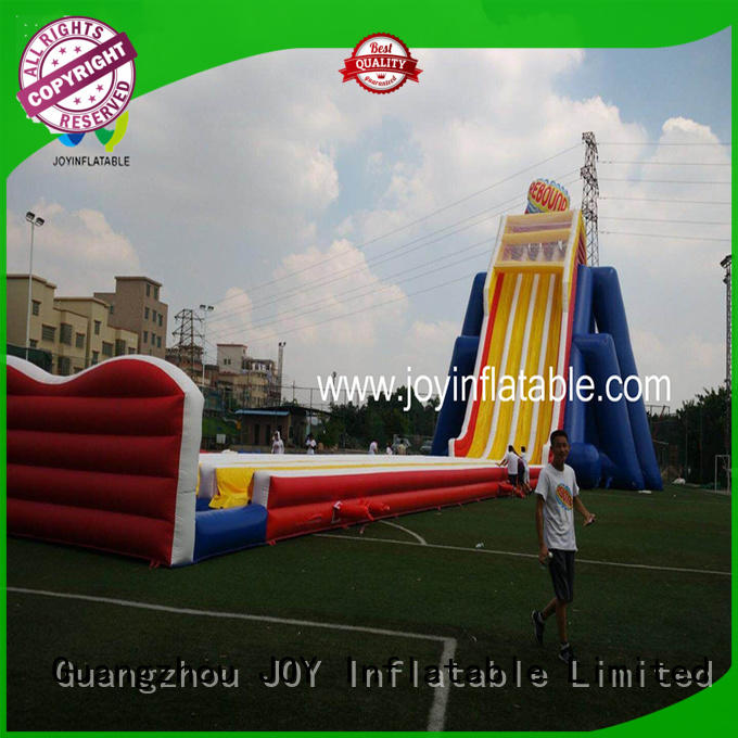JOY inflatable blow up water slide inflatable slide blow up slide series for outdoor