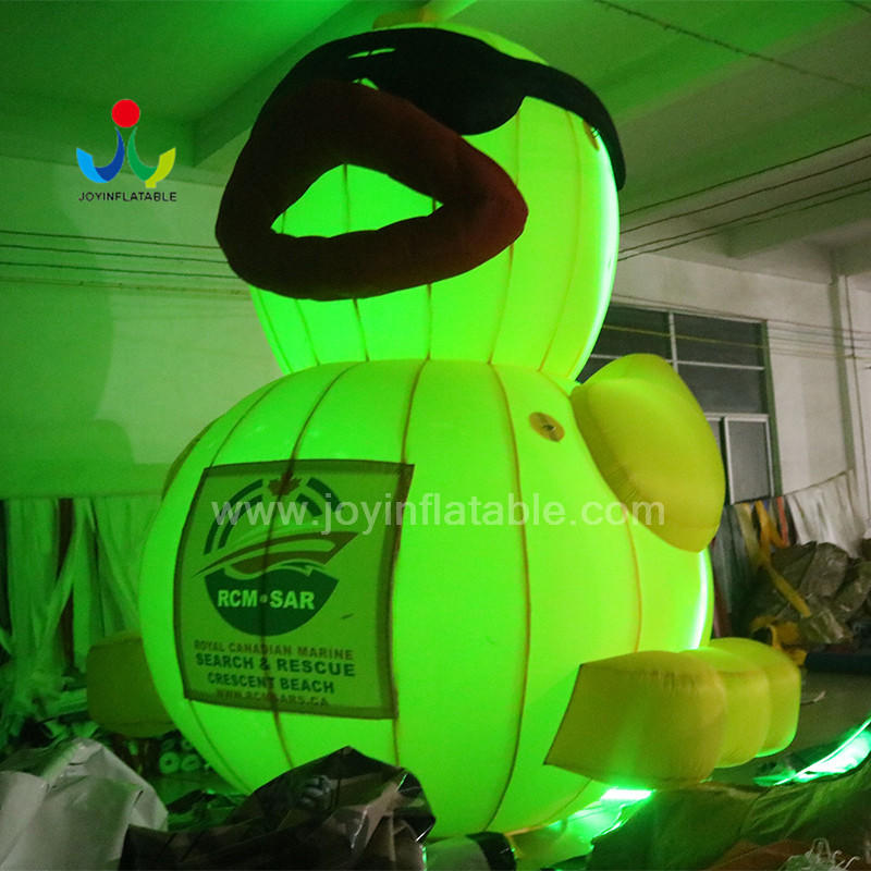 JOY inflatable animals Inflatable water park factory for children-3