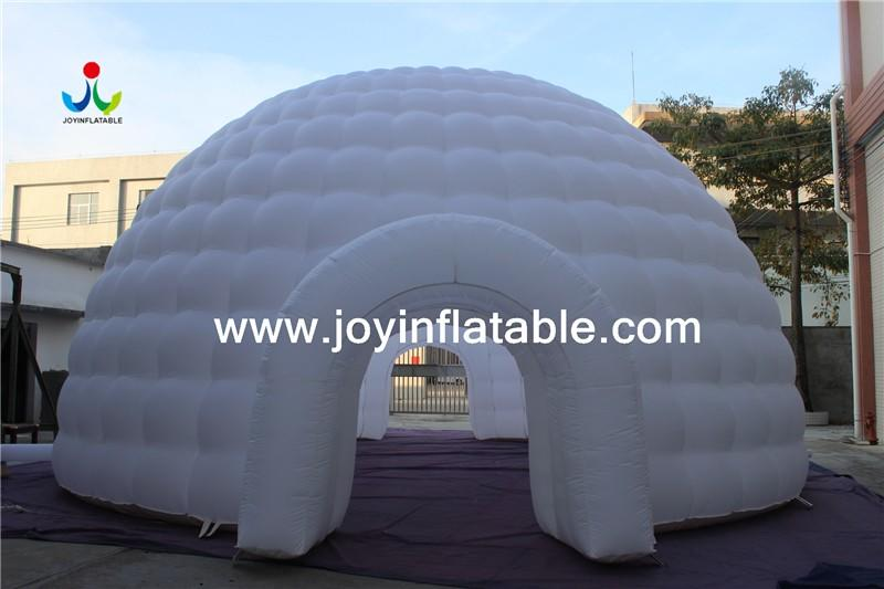 JOY inflatable igloo blow up tent directly sale for kids-3
