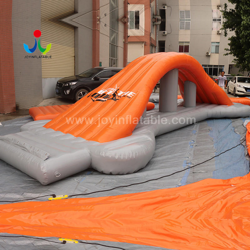 JOY inflatable game inflatable trampoline personalized for outdoor-2