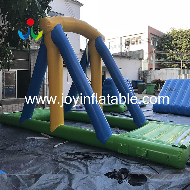 JOY inflatable inflatable trampoline factory price for child-1
