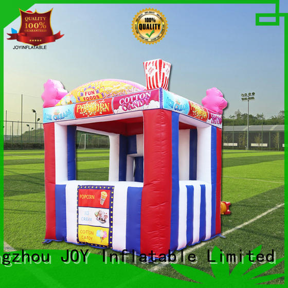 JOY inflatable bridge inflatable bounce house personalized for children