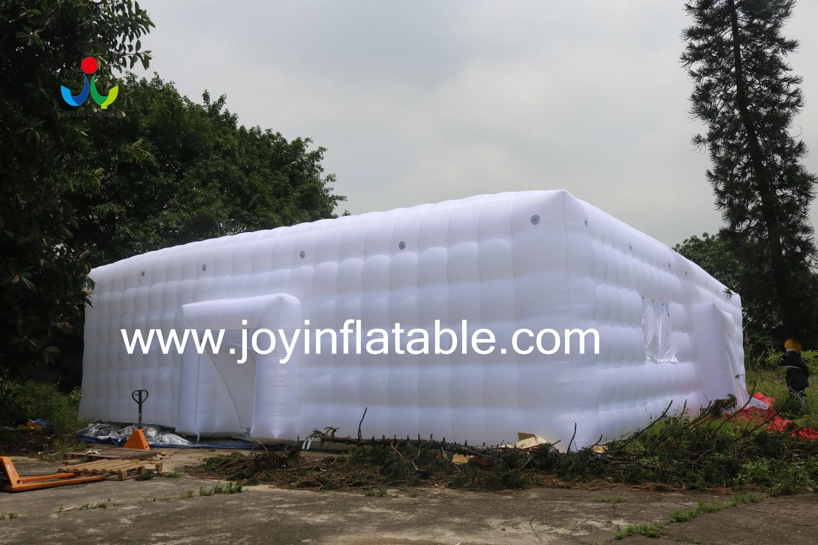 JOY inflatable games inflatable house tent supplier for kids-1