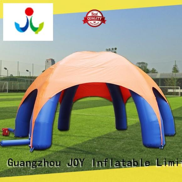 JOY inflatable activities blow up dome tent manufacturer for outdoor