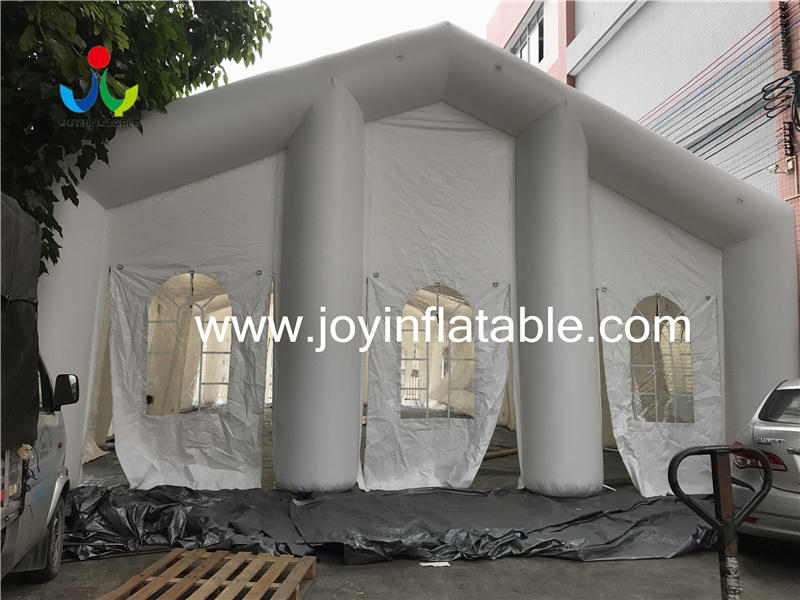 JOY inflatable Inflatable cube tent wholesale for kids-1