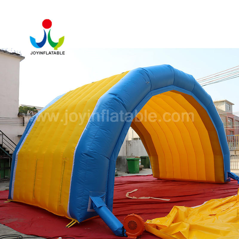 crystal inflatable tents for sale factory for child-3
