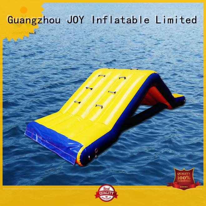commercial floating water trampoline wholesale for child