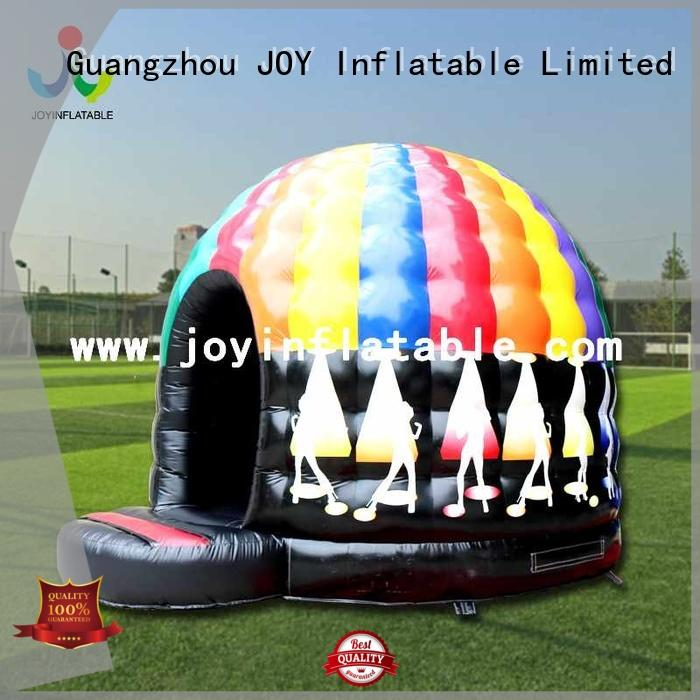 JOY inflatable Brand legs inflatable tent manufacturers snow supplier